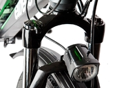 Электровелосипед Eltreco XT 850 - Фото 7