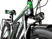 Электровелосипед Eltreco XT 850 - Фото 8