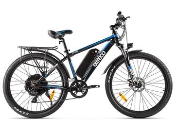 Электровелосипед Eltreco XT 880 - Фото 0
