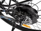 Электровелосипед Eltreco XT 880 - Фото 13