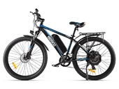 Электровелосипед Eltreco XT 880 - Фото 2