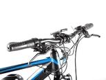 Электровелосипед Eltreco XT 880 - Фото 3