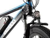 Электровелосипед Eltreco XT 880 - Фото 6