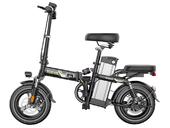 Электровелосипед Engwe - Фото 1