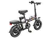 Электровелосипед Engwe - Фото 2