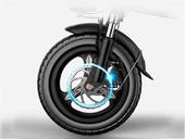Электровелосипед Engwe - Фото 5