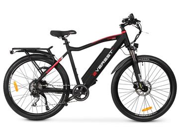 Электровелосипед Everest Cross 750w - Фото 0