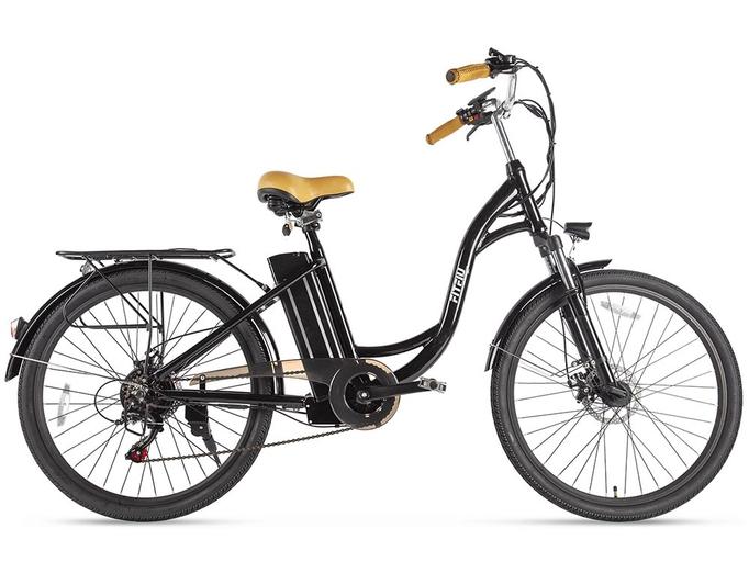 Электровелосипед FIT Vintage