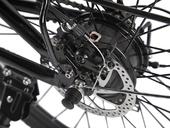 Электровелосипед FIT Vintage - Фото 9