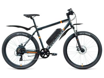 Электровелосипед Forward Cyclone Plus 26 500W (2021) - Фото 0