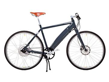 Электровелосипед Grace Easy 500W