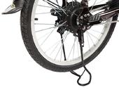 Электровелосипед Green City e-ALFA GL с термобоксом - Фото 2