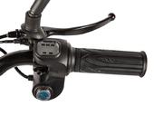 Электровелосипед Green City e-ALFA L с кофром - Фото 4