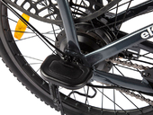 Электровелосипед GREEN CITY e-ALFA New 2020 (Eltreco) - Фото 7