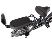 Электровелосипед GREEN CITY e-ALFA New 2020 (Eltreco) - Фото 8