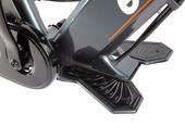 Электровелосипед GREEN CITY e-ALFA New 2020 (Eltreco) - Фото 10