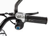 Электровелосипед GREEN CITY e-ALFA New 2020 (Eltreco) - Фото 16