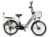 Электровелосипед GREEN CITY e-ALFA New 2020 (Eltreco) - Фото 29