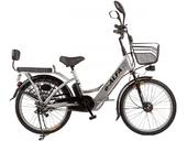 Электровелосипед Green City e-ALFA - Фото 1