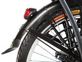 Электровелосипед Green City e-ALFA - Фото 6