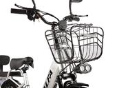 Электровелосипед Green City e-ALFA - Фото 10