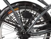 Электровелосипед Green City e-ALFA - Фото 19