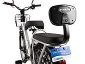 Электровелосипед Green City e-ALFA - Фото 20