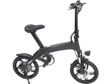 Электровелосипед GreenCamel Карбон XS (R12 250W 36V 7,8Ah LG)