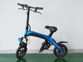 Электровелосипед GreenCamel Карбон XS (R12 250W 36V 7,8Ah LG) - Фото 5