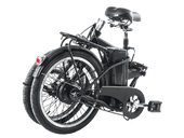 Электровелосипед GreenCamel Solo (350W 36V 10Ah) - Фото 1