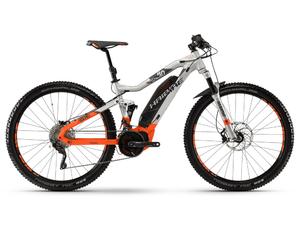 Электровелосипед Haibike (2018) SDURO FullNine 8.0 500Wh 20s XT - Фото 0