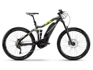 Электровелосипед Haibike (2018) SDURO FullSeven LT 6.0 500Wh 20s XT - Фото 0