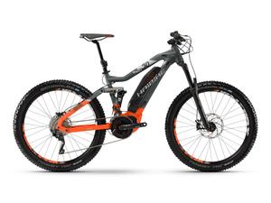 Электровелосипед Haibike (2018) SDURO FullSeven LT 8.0 500Wh 20s XT - Фото 0