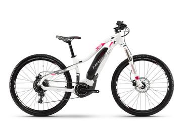 Электровелосипед Haibike (2018) SDURO HardLife 2.0 400Wh 11s NX - Фото 0