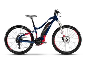 Электровелосипед Haibike (2018) SDURO HardLife 3.0 500Wh 11s NX - Фото 0