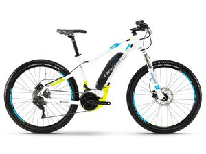 Электровелосипед Haibike (2018) SDURO HardLife 3.5 500Wh 20s Deore - Фото 0