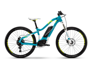 Электровелосипед Haibike (2018) SDURO HardLife 4.0 500Wh 11s NX - Фото 0