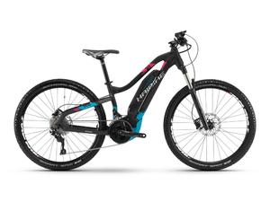 Электровелосипед Haibike (2018) SDURO HardLife 5.0 500Wh 20s Deore - Фото 0