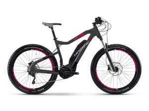 Электровелосипед Haibike (2018) SDURO HardLife 5.5 500Wh 20s XT - Фото 0