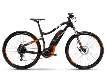 Электровелосипед Haibike (2018) SDURO HardNine 2.0 400Wh 11s NX - Фото 0