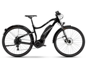 Электровелосипед Haibike (2018) SDURO HardNine 2.5 Street 400Wh 11s NX - Фото 0