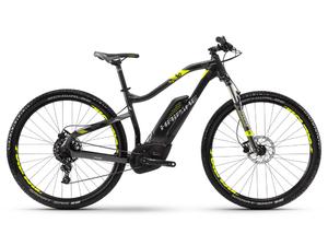 Электровелосипед Haibike (2018) SDURO HardNine 4.0 500Wh 11s NX - Фото 0