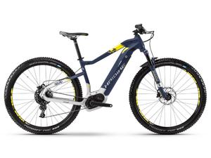 Электровелосипед Haibike (2018) SDURO HardNine 7.0 500Wh 11s NX - Фото 0