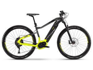 Электровелосипед Haibike (2018) SDURO HardNine 9.0 500Wh 11s XT - Фото 0
