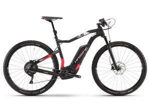 Электровелосипед Haibike (2018) SDURO HardNine Carbon 9.0 500Wh 11s XT - Фото 0