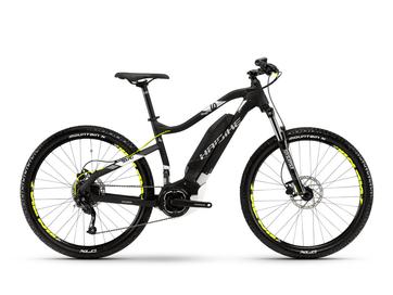 Электровелосипед Haibike (2018) SDURO HardSeven 1.0 400Wh 9s Altus - Фото 0