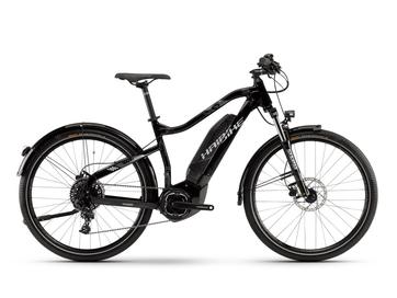 Электровелосипед Haibike (2018) SDURO HardSeven 2.5 Street 400Wh 11s NX - Фото 0