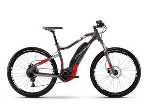 Электровелосипед Haibike (2018) SDURO HardSeven 3.0 500Wh 11s NX - Фото 0