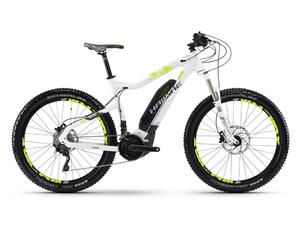 Электровелосипед Haibike (2018) SDURO HardSeven 6.5 500Wh 20s XT - Фото 0