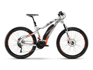 Электровелосипед Haibike (2018) SDURO HardSeven 8.0 500Wh 20s XT - Фото 0